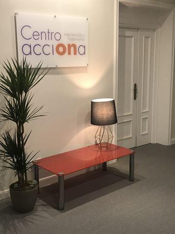 Centro tratamiento ludopatía Madrid