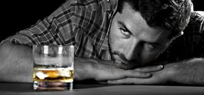 Síntomas alcoholismo