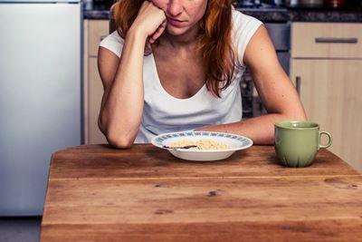 Tratamiento trastorno alimentario Madrid