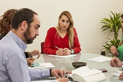 Tratamiento ambulatorio adicciones Madrid - Participa de una forma activa