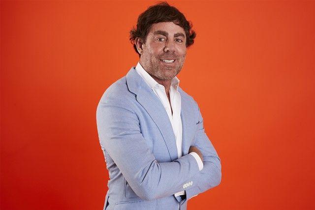 Juan de Dios Pérez - Centro Acción