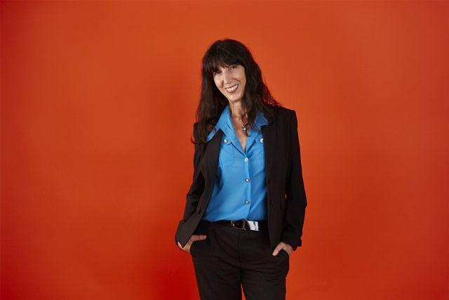 Silvia Hernando - Centro Acción