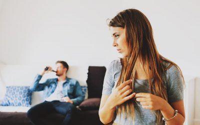 Cómo ayudar a un alcohólico que no lo reconoce