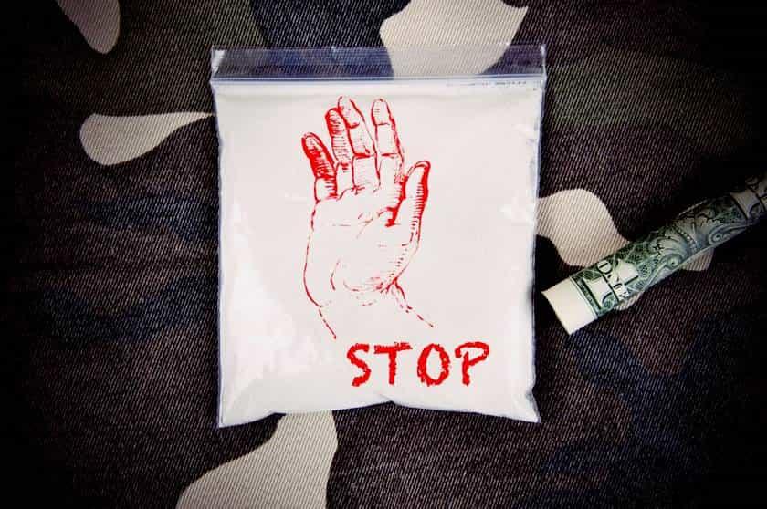Consejos para dejar la cocaína