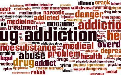 ¿Qué diferencia hay entre adicción y dependencia?
