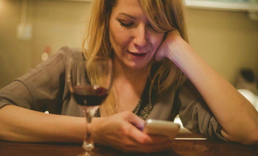 Alcoholismo femenino: cómo ayudar