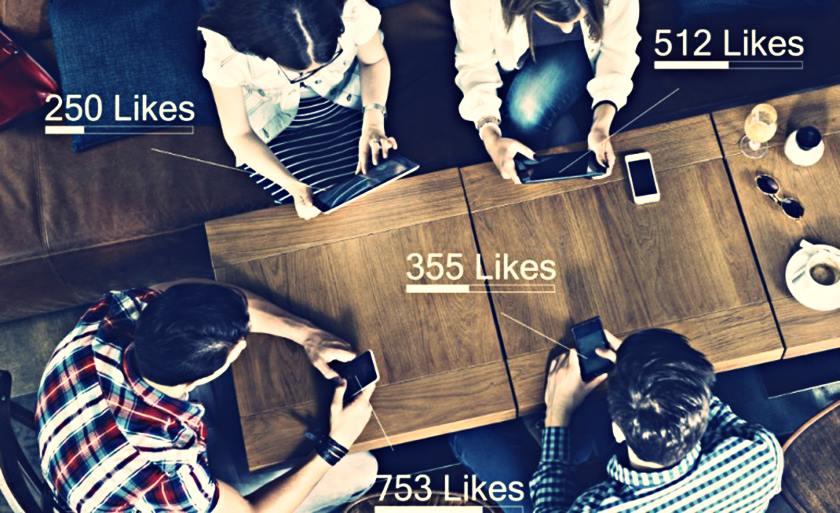 Adicción a las redes sociales en los jóvenes: causas, síntomas y tratamiento