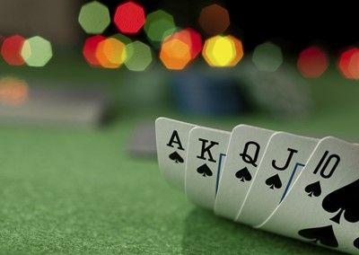 Desarrollo de la adicción al juego - ludopatía