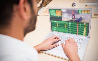 ¿Adictos a las apuestas online?