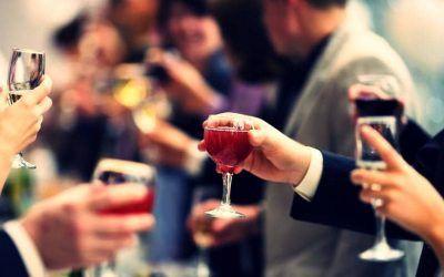 ¿Cómo afecta el consumo de alcohol?