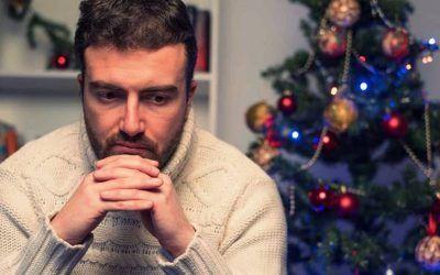 ¿Por qué los adictos recaen tanto en Navidad?