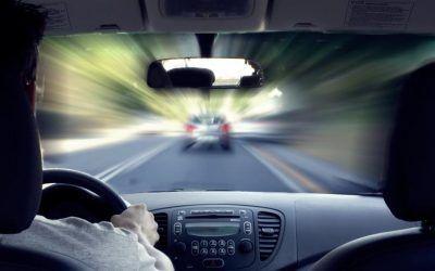 ¿Realmente es tan peligroso conducir bajo los efectos del alcohol u otras drogas?