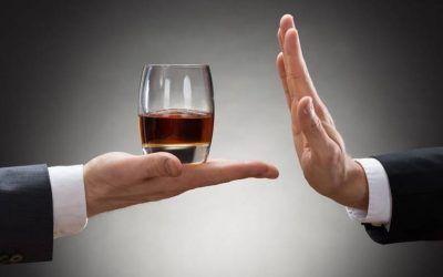 ¿Cuál es el tratamiento más efectivo para dejar de beber?