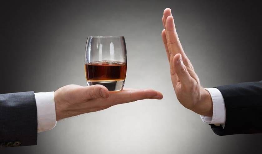 Tratamiento efectivo para dejar de beber