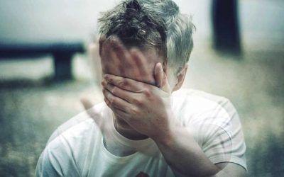 Peligros del consumo de alcohol, ¿sabes qué es el delirium tremens?