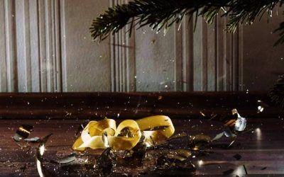 Navidad y adicción, una mala combinación