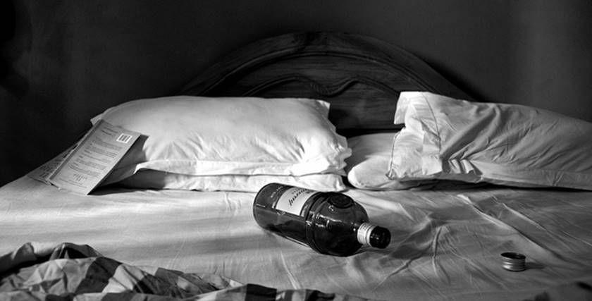 Consecuencias del consumo de alcohol asociado a las relaciones sexuales