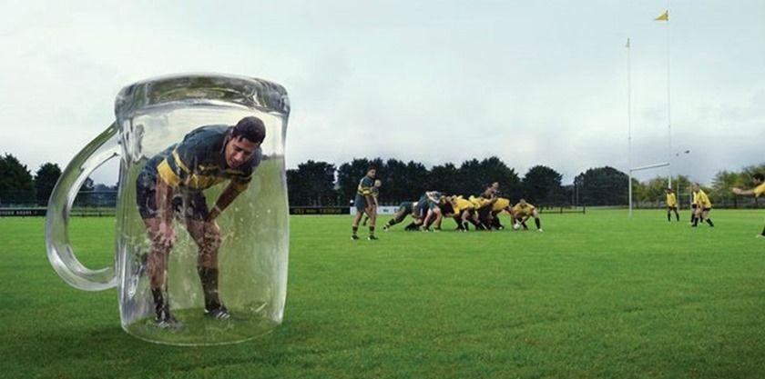¿Cómo afectan las drogas al rendimiento deportivo?