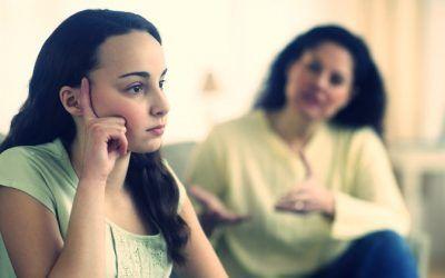¿Cómo hablar con un hijo que consume alcohol?
