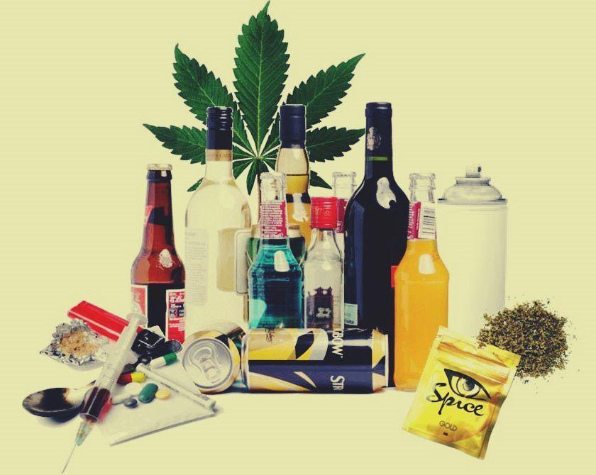 ¿Cuánto tiempo tarda el cuerpo en desintoxicarse de las drogas?