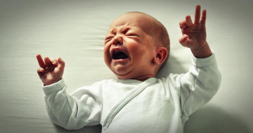 Consecuencias del síndrome de abstinencia en niños