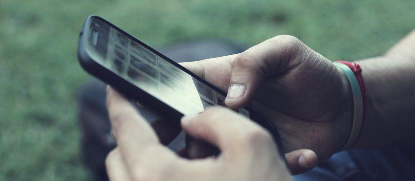 Tratamiento dependencia al móvil