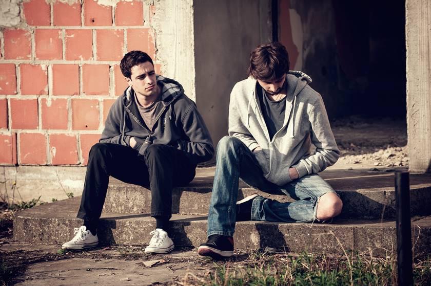 ¿Cómo afectan las drogas a la conducta de los adolescentes?
