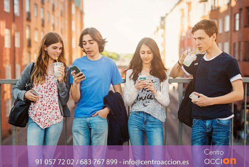 ¿Qué hacer si sospechas que tu hijo adolescente está teniendo un problema de adicción o tienes miedo de que lo tenga?