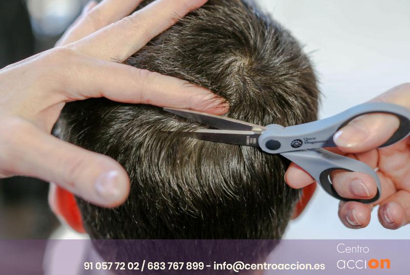 ¿Qué sabes sobre una prueba de drogas a través del pelo?