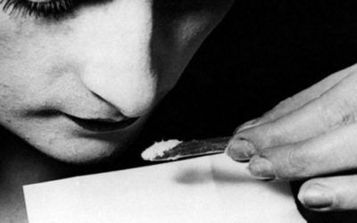 ¿Cómo afecta el consumo de cocaína a las mujeres?