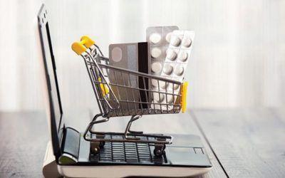 ¿Es recomendable la compra de medicamentos online?
