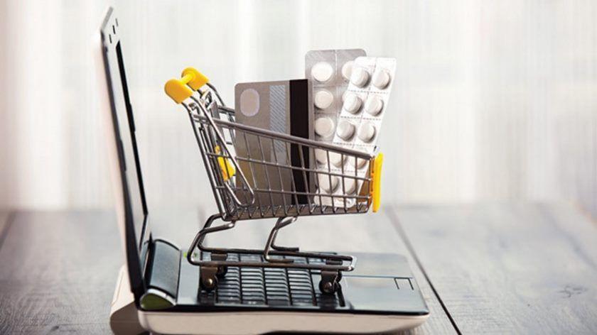 Compra de medicamentos online