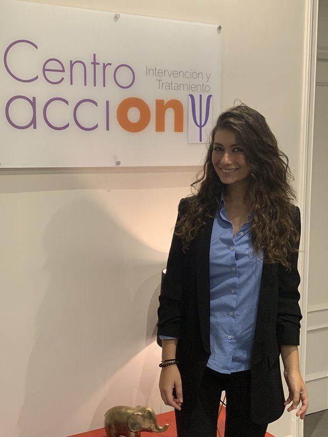 Lucía Martin - Centro Acción