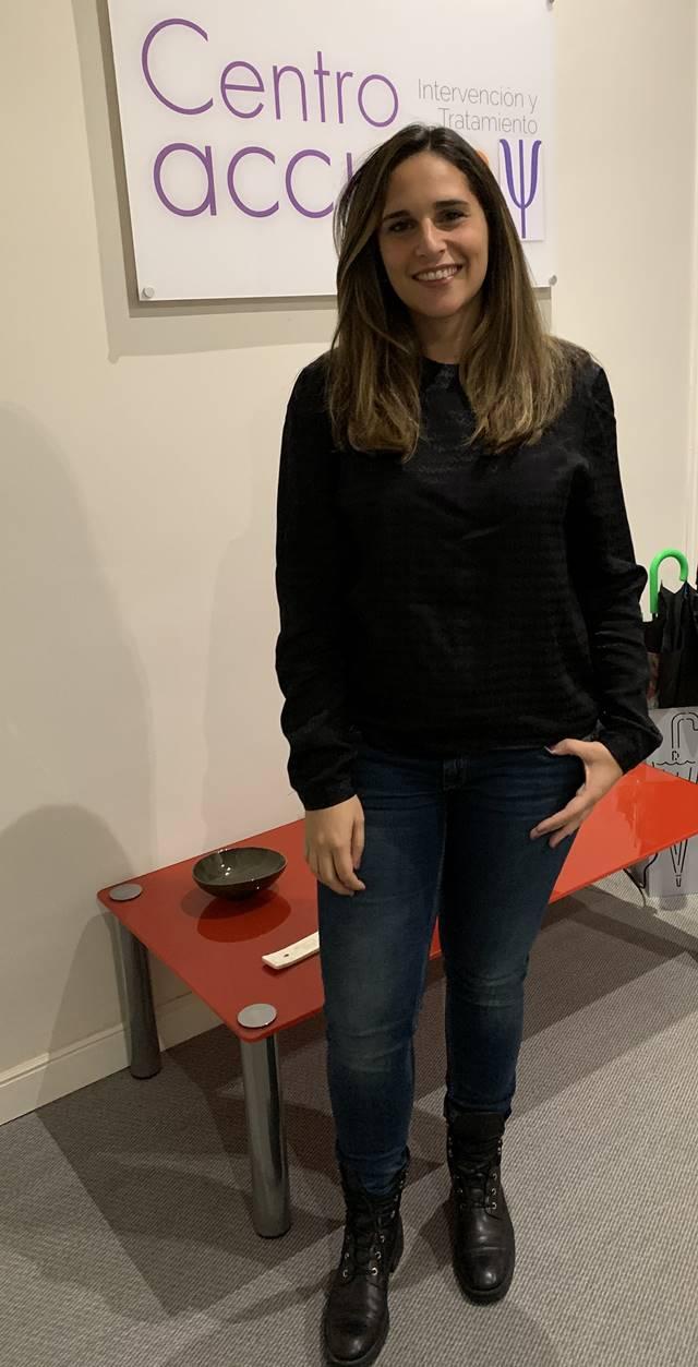 Sonia Álvarez - Centro Acción