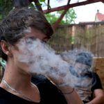 El cannabis provoca síndrome de abstinencia