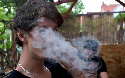 ¿Provoca el cannabis síndrome de abstinencia?