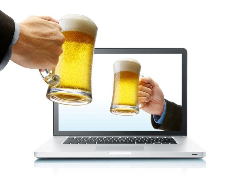 Aumenta el consumo de alcohol durante el confinamiento por coronavirus