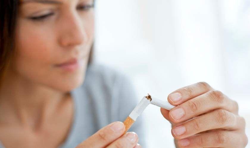 Dejar de fumar: cómo puedes conseguirlo y beneficios de lograrlo