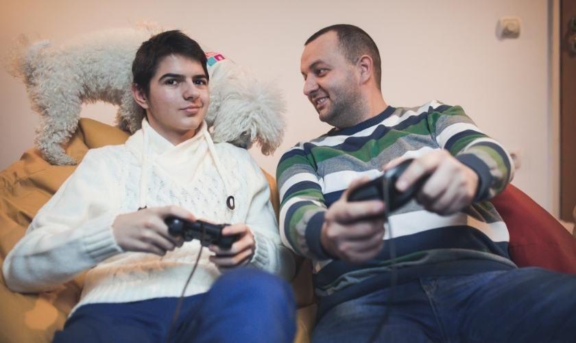 ¿Cómo afectan los videojuegos al cerebro?
