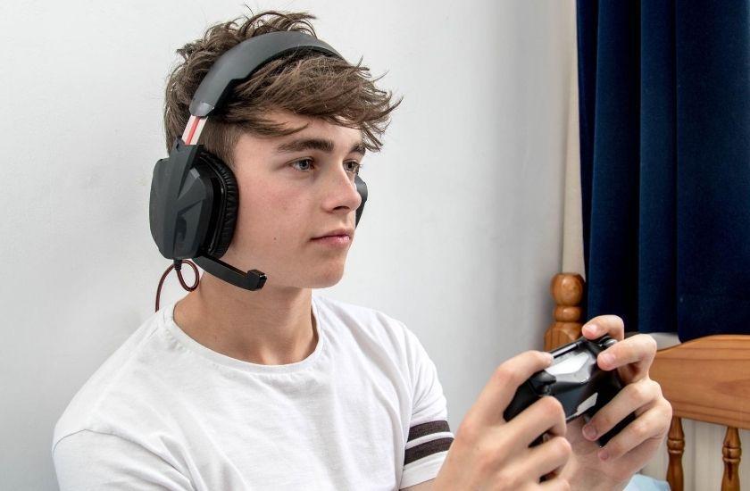 Cómo afectan los videojuegos al cerebro
