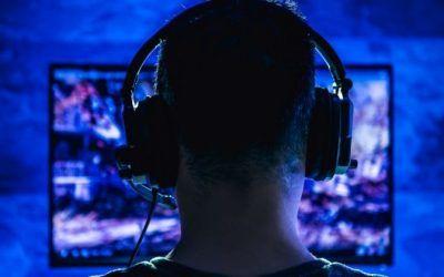 Aumenta el uso de videojuegos durante la pandemia