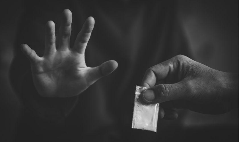 ¿Cómo se puede dejar de consumir cocaína?