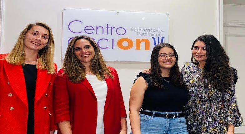Centro Acción - Sobre nosotros